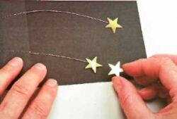 Падающие звезды 3